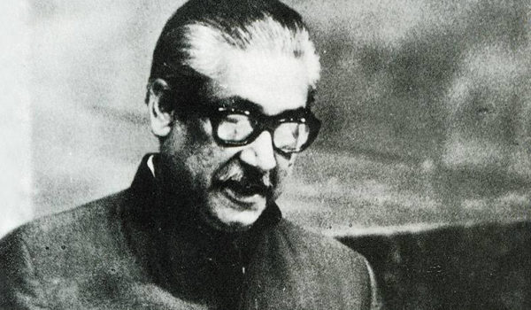 Sheikh Mujibur Rahman's Birthday